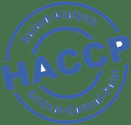 ХАССП логотип 1
